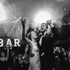 Wedding photographer Gonzalo Anon (gonzaloanon). Photo of 10.11.2017