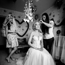 Wedding photographer Sergey Urbanovich (urbanfoto-lv). Photo of 21.10.2017