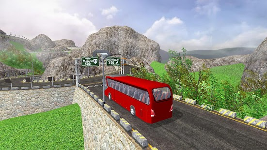 Offroad Coach Bus Simulator Parking & Driving 17 - náhled