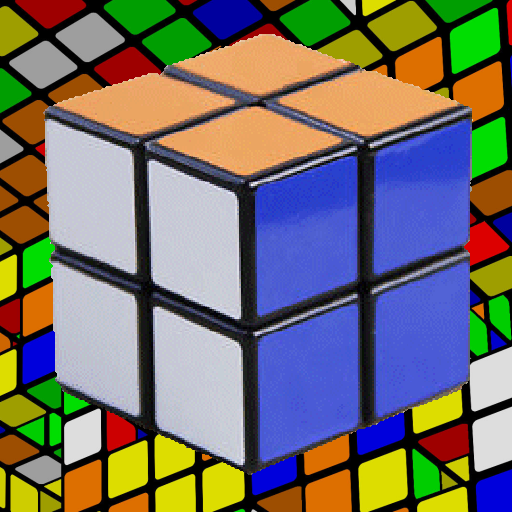 2x2 Rubik's Cube Solver Android APK Download Free By Ludachris Development