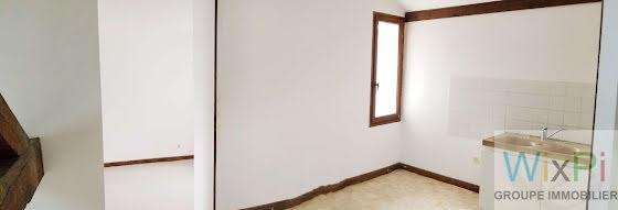 Vente appartement 5 pièces 95,58 m2