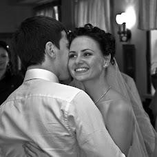 Wedding photographer Aleksandr Zmeevskiy (Aleksandr1). Photo of 07.11.2018