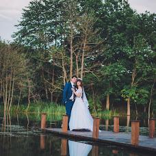 Wedding photographer Marina Capova (Marisha21). Photo of 15.06.2016