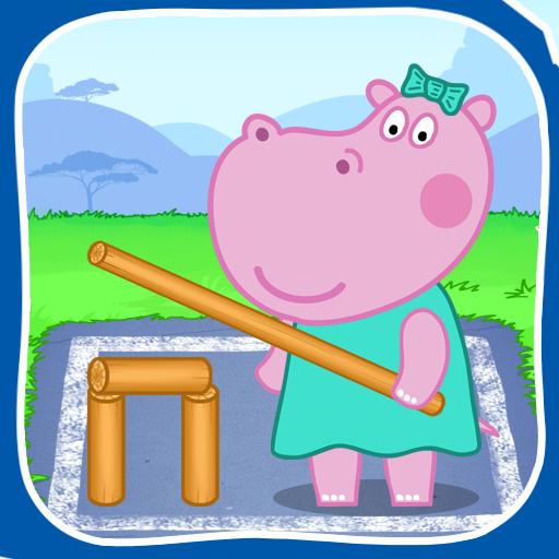 兒童體育遊戲 體育競技 App LOGO-硬是要APP