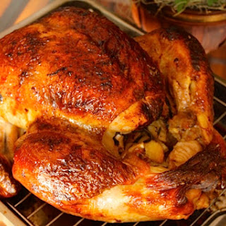 """My """"I Challenge ALL Claims to the Ultimate Brine"""" Turkey Brine."""