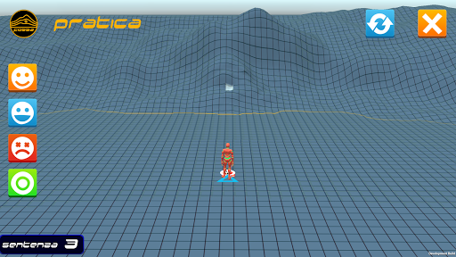Fossa screenshot 2