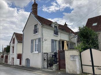 maison à Saint-Aignan (41)