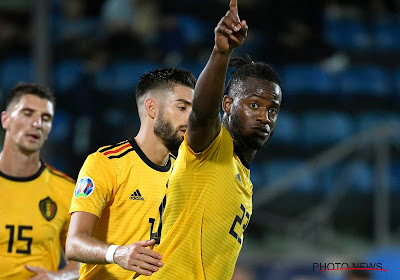 """Batshuayi spreekt voor het eerst over recent contact met Anderlecht: """"Mijn ouders zouden het niet accepteren"""""""
