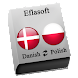 Danish - Polish