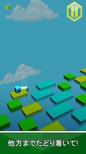 Cube On Cube – Big Jump 3D