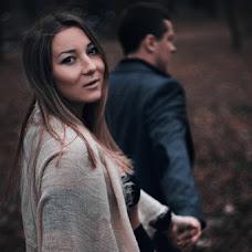 Wedding photographer Bogdan Savosh (winston). Photo of 15.12.2015