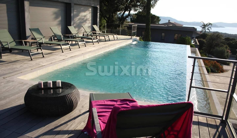 Villa avec terrasse Calvi