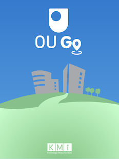 OU Go- screenshot thumbnail