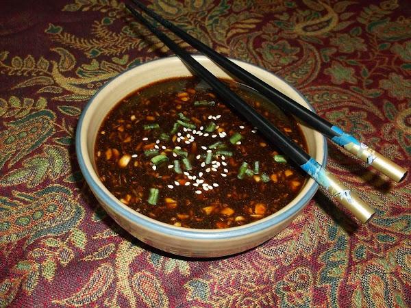 Chinese/oriental Marinade & Glaze Recipe