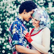 Wedding photographer Ann-Kathrin Schwappach (AnnKathrinSchw). Photo of 30.04.2016