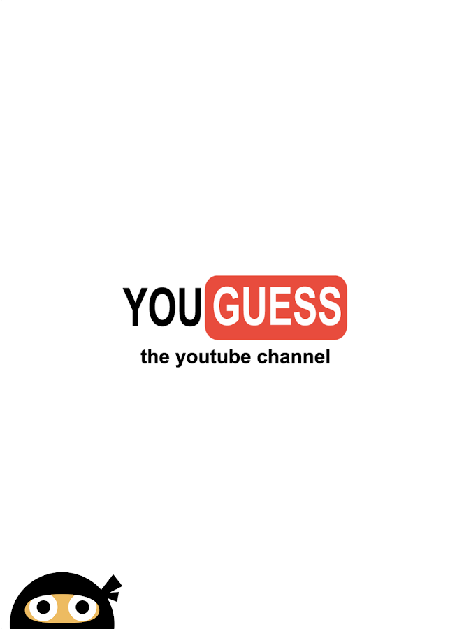 You Guess the Youtube Channel- screenshot