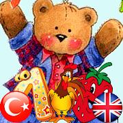Pofuduk with English And Turkish Kid Phone (vovel)