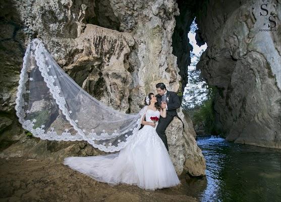 Fotógrafo de bodas Alexis Sánchez (AlexisSanchez). Foto del 29.04.2016
