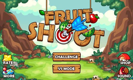 Fruit Shoot Archers screenshot 5