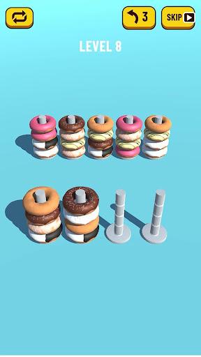 Donut Stack 1.7 screenshots 4