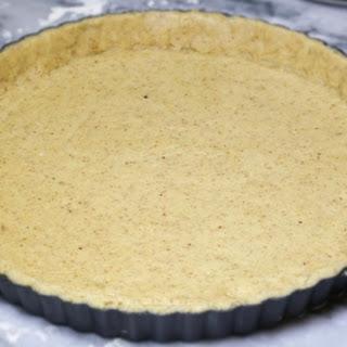 Pecan and Pignoli Nut Tart Crust