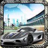 3d Car Speed Racing Games