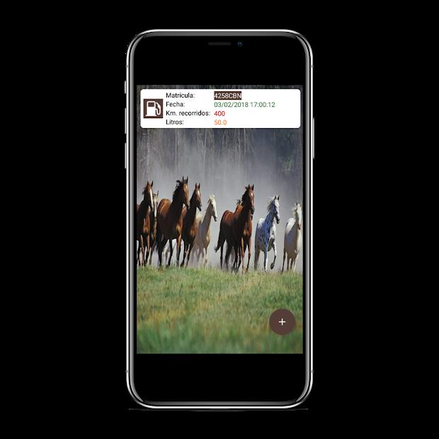 BioEquidos - Gestióne su ganado de Equinos. 이미지[6]