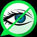 Unseen No Last Seen | No Seen | Hidden Chat Unseen icon