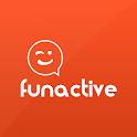 Funactive icon