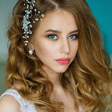 Wedding photographer Yuliya Kubanova (Kubanova). Photo of 04.04.2017