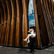 Wedding photographer Elena Zaschitina (photolenza). Photo of 26.09.2018