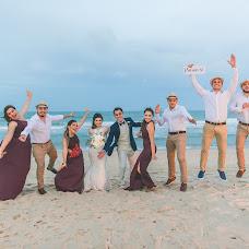 Wedding photographer Thiago Cascais (thiagocascais). Photo of 04.01.2018