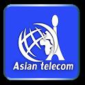 Asian@Plus icon