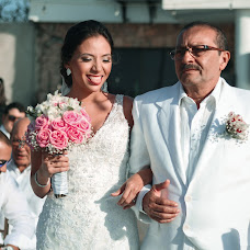 Wedding photographer Efrain alberto Candanoza galeano (efrainalbertoc). Photo of 11.08.2017