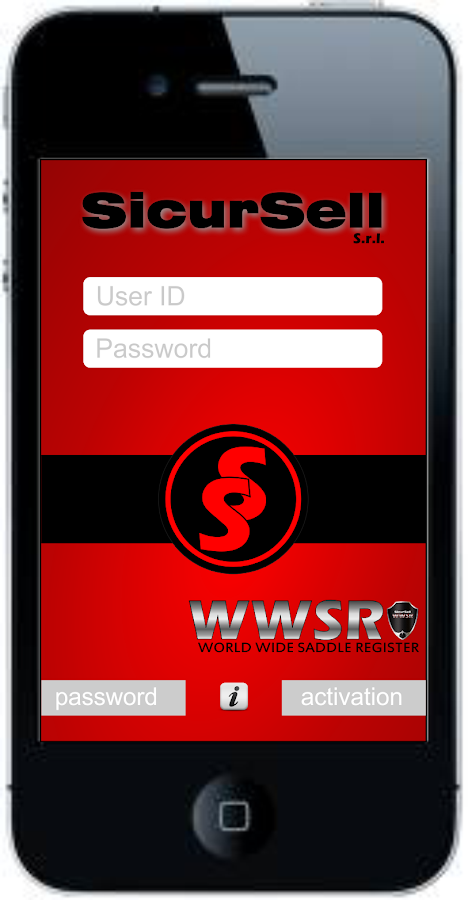 SicurSell WWSR- screenshot
