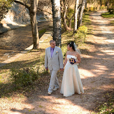 Wedding photographer Roman Feshin (Feshin). Photo of 13.12.2015