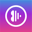 Anghami: Play music & Podcasts icon