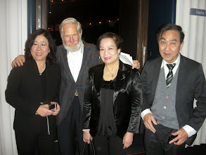 Photo: mit Dr. Neudeck 22.12.2014 in Hannover