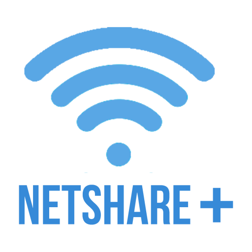 NetShare + APK Cracked Download