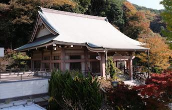 Photo: 本堂