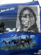 Photo: Sitting Bull