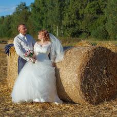 Wedding photographer Igor Gleykin (gleykin). Photo of 30.08.2015