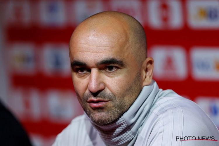 """Martinez n'a pas fini son travail en Belgique: """"J'ai foi en les joueurs et dans le football belge"""""""