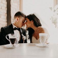 Wedding photographer Taras Stolyar (staras78). Photo of 10.01.2019