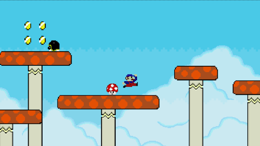 Super World of Ted android2mod screenshots 3