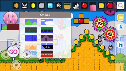 Retro Maker apktram screenshots 8