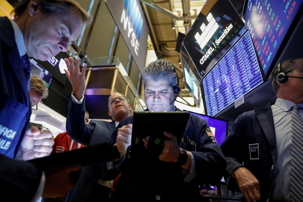 Asian markets point to a weak start for JSE on Thursday