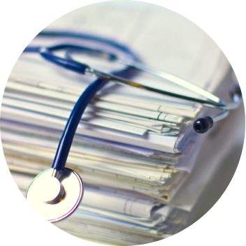 Sharing your health records