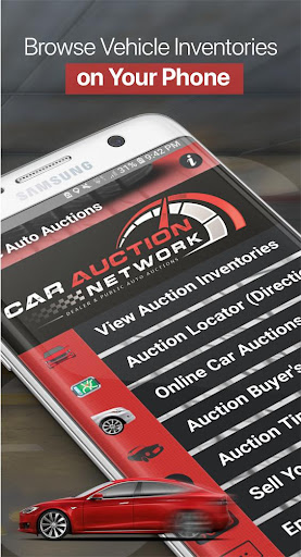 Auto Auctions App - Used Cars and Trucks 2.0.15 screenshots 2