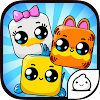 Toony Cubes Evolution - Idle Clicker Game Kawaii